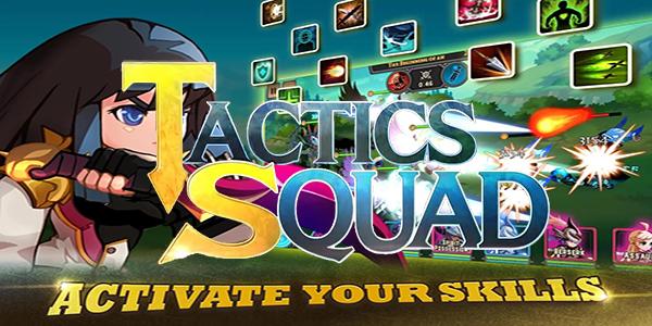 Tactics Squad Dungeon Heroes Hack Cheat Online Gems