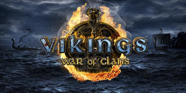 Vikings War of Clans Hack Cheat Online Generator Gold