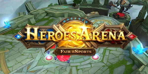 Heroes Arena Hack Cheat Online Unlimited Diamonds Gold