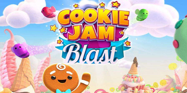 Cookie Jam Blast Cheat Hack Online Generator Coins