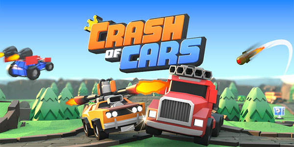 Crash of Cars Cheat Hack Online Generator Gems and Coins