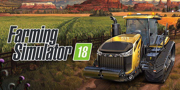 Farming Simulator 18 Cheat Hack Online Generator Money