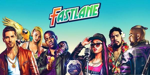 Fastlane Road to Revenge Cheat Hack Online Gems, Cash