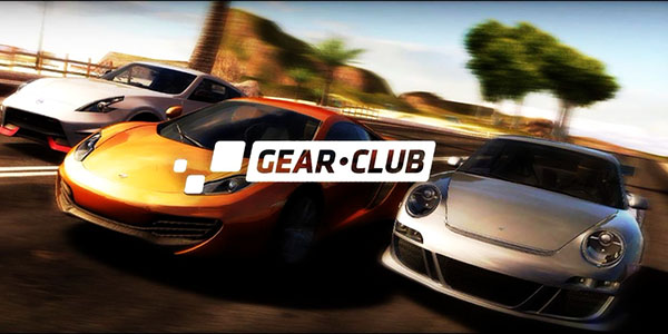 Gear Club Cheat Hack Online Generator Gold and Cash