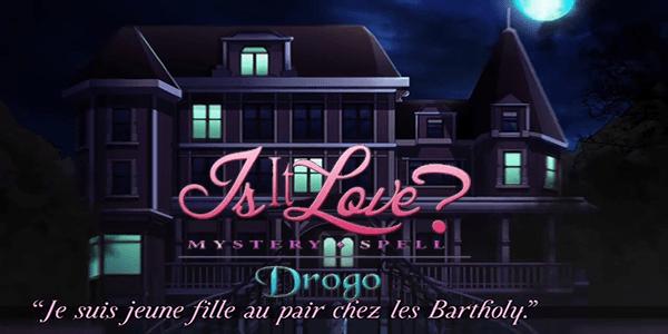 Is-it Love? Drogo Hack Online Cheat Generator Energy