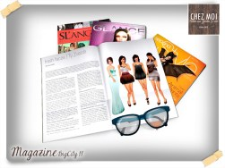 BigCity II magazine 1