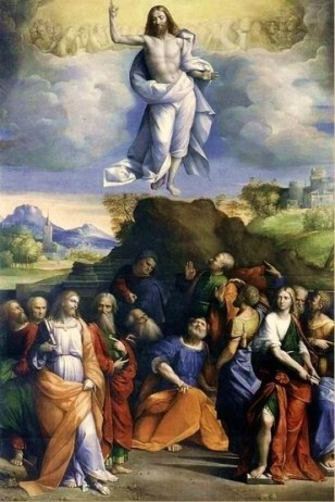 Image result for jesus saying John 15: 12-14 painting