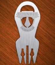 The Tuning Fork by Toynbee Carriage Co.