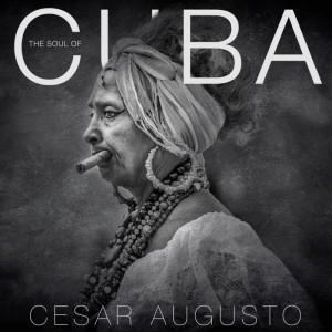 Soul of Cuba cover