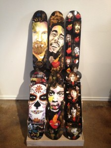 Skateboard Images