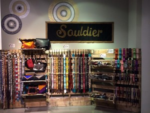 Souldier Lolla Shop