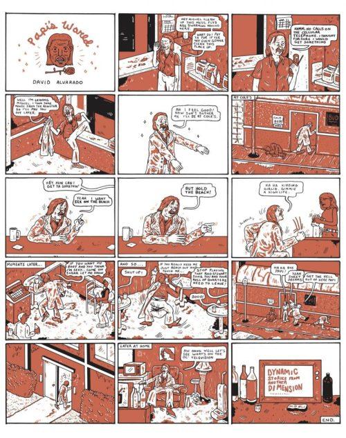 Life_is_comic_5_papi
