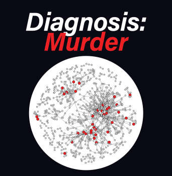 Diagnosis: Murder: If gun violence is an epidemic, why don't we treat it like one?