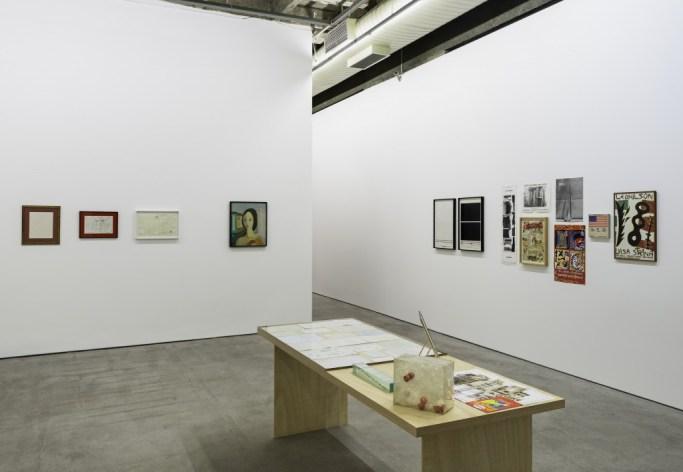 Photo: Edouard Fraipont / Courtesy: Galeria Luisa Strina.