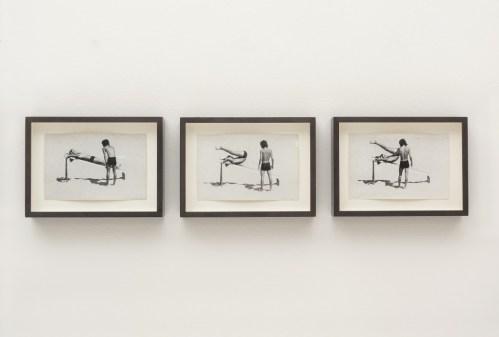 Alair Gomes, untitled, Sonatina series, 1970s, Bergamin & Gomide Gallery/Photo: Alexandre Santos