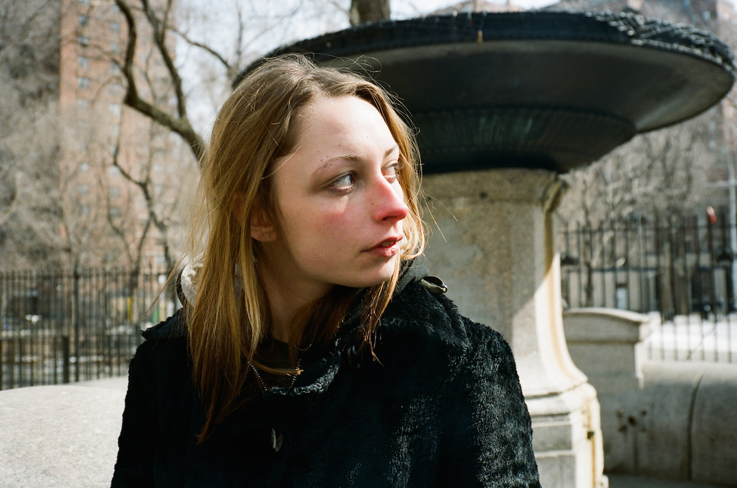 "Requiem for a Scream: ""Heaven Knows What"" and NYC Mad Love"