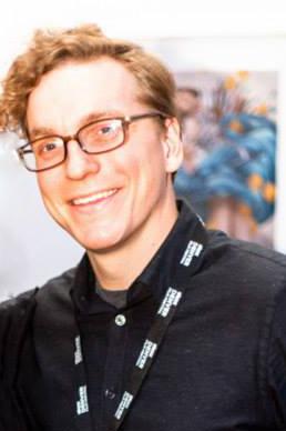 Ryan Oestreich