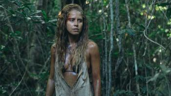 "Sea Sicced: A Review of Caribbean Thriller ""Paradise Lost"""