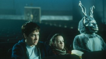 """Hormonal, Vital, Blissfully Unhinged: A Review of the Restored """"Donnie Darko"""""""