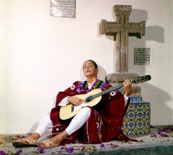 "Impassioned: A Review of Music Doc ""Chavela"""