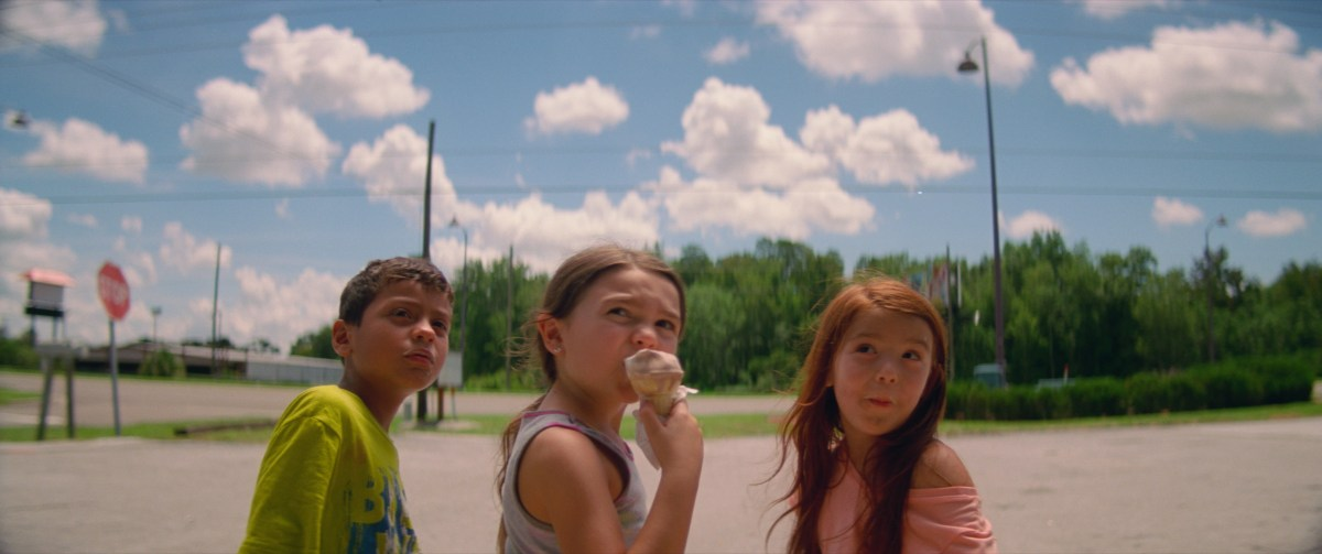 "Childhood's Id: Sean Baker On ""The Florida Project"""