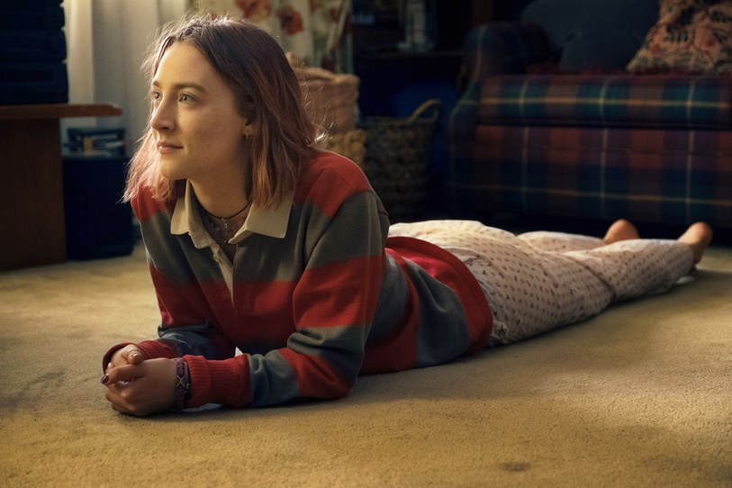 "A Gratifying Hit: A Review of ""Lady Bird"""