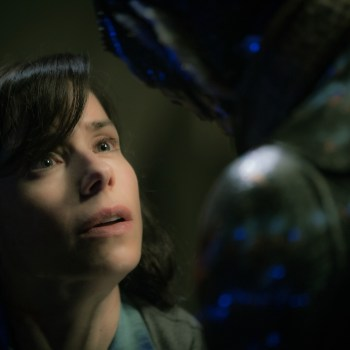 """A Dream Of Drown: Beneath The Surfaces of """"The Shape of Water"""""""