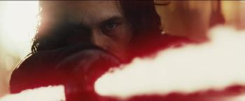 "Dark Enough To See The Stars: A Review of ""Star Wars: The Last Jedi"""