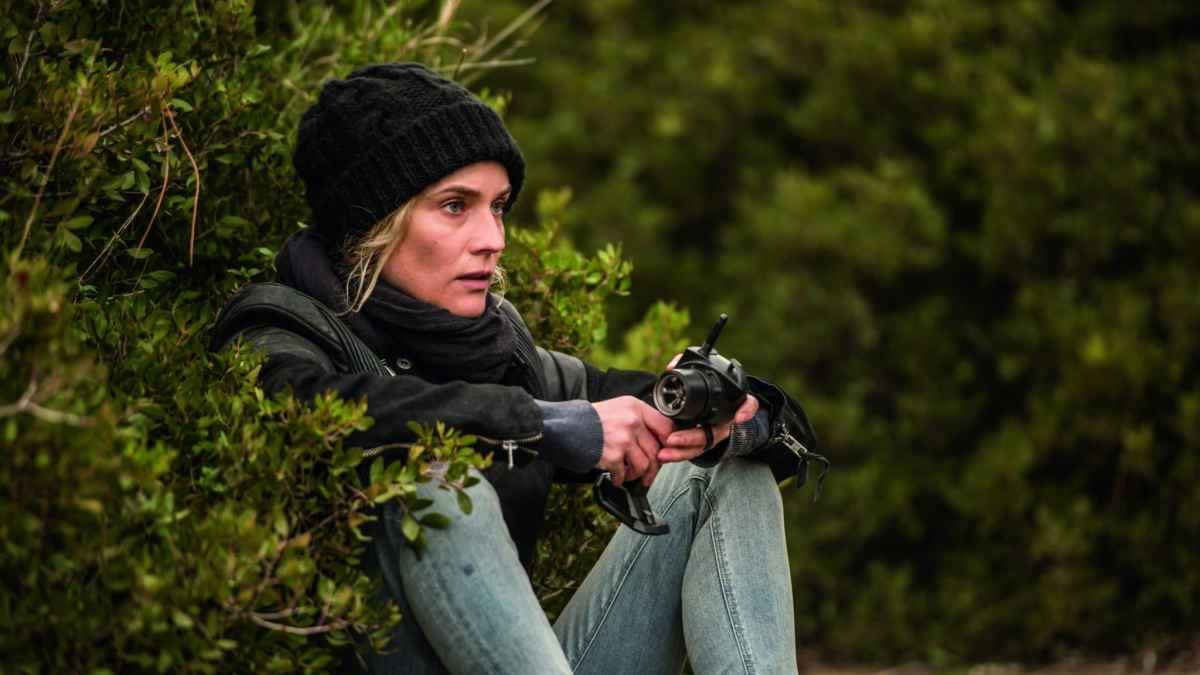 "Out of Nowhere: Diane Kruger's Fury ""In The Fade"""