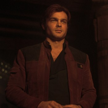 """Only Disconnect: A Review Of """"Solo"""""""