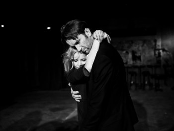 The Other Side: The Compulsive Romance Of Pawel Pawlikowski's Cold War