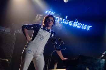 Dogged: A Review of Rocketman
