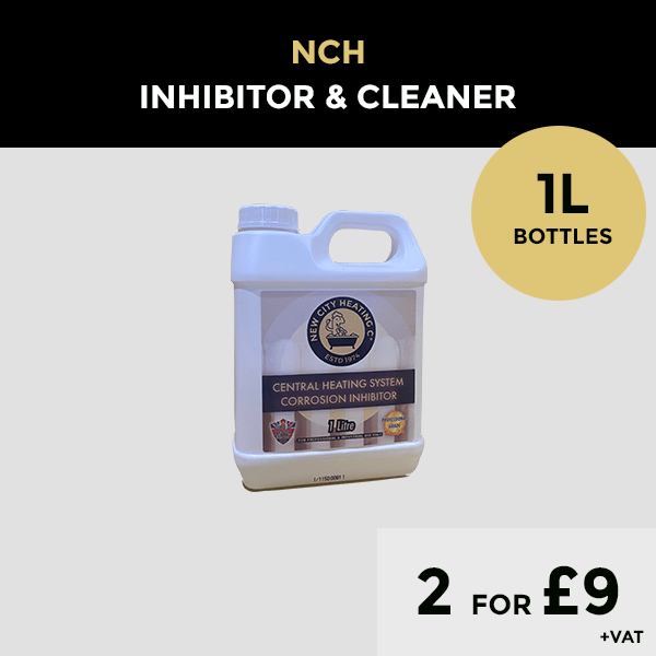 NCH Inhibitor and Cleaner_Trade Deals