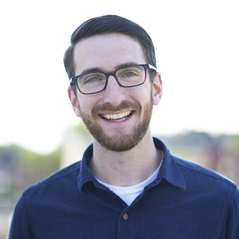Alex Goldsmith - Site Director, Vroom St. Site