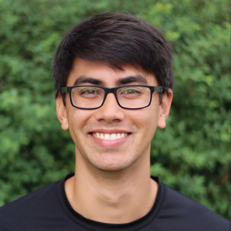 Gordon Lee - Teen Life Internship Director