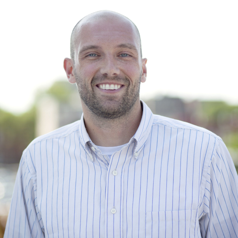 Josh Dornbos - Executive Director <br />