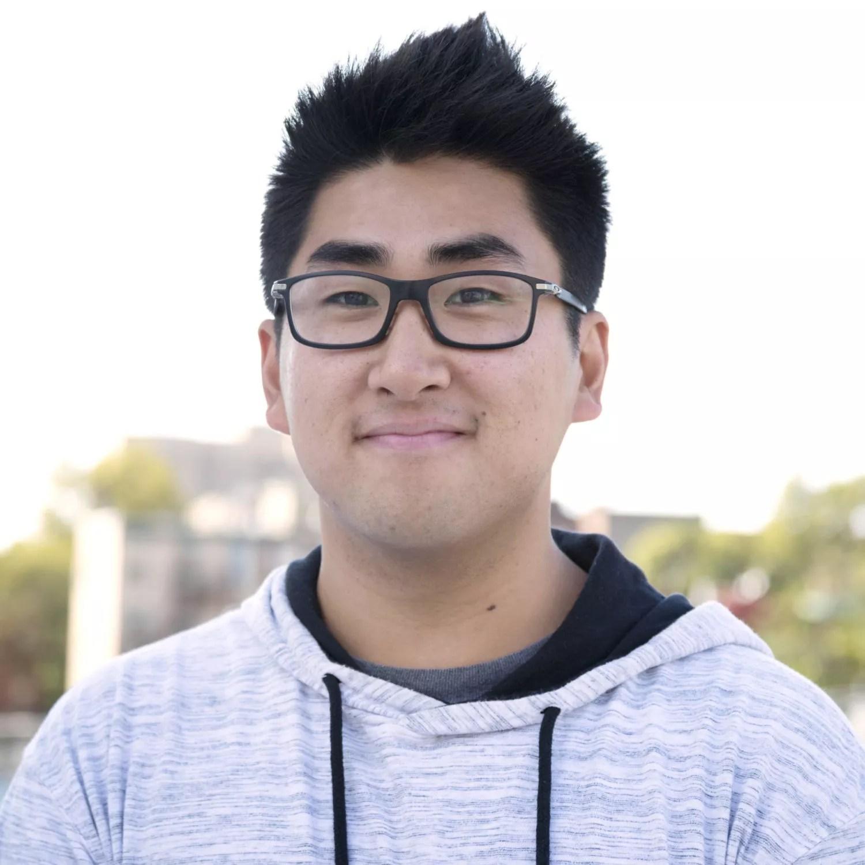 Joseph Bae - After School Center Assistant, Lafayette Site <br/>