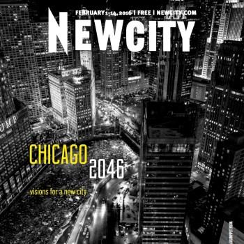 Newcity's Thirty-First Anniversary Issue