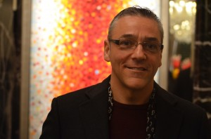 Michael Halberstam