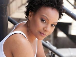 Playwright Nambi E. Kelley