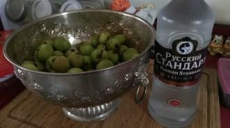 making_apple_liqueur