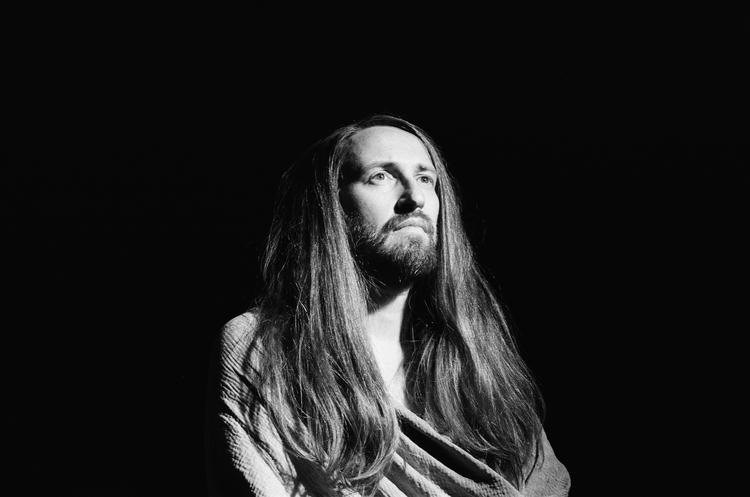 Composer Lewis Pesacov. Photo by Michael Leviton.