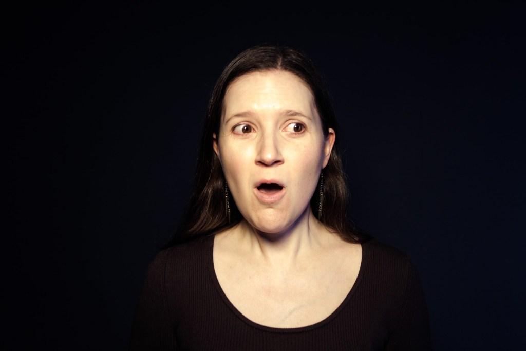 Soprano Stephanie Aston