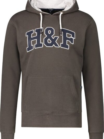 Haze&Finn Hoody Forest Night green