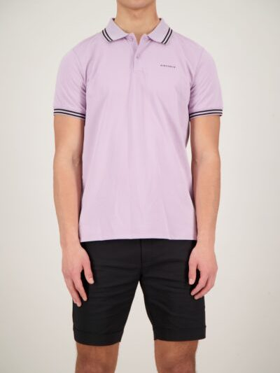 Airforce polo Doublestripe