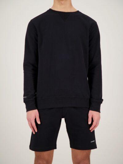 Airforce sweater zwart GEM0708/901