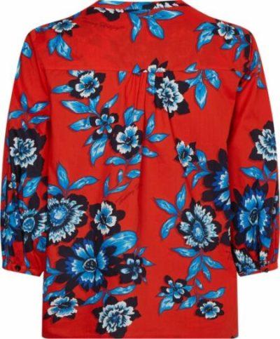 Tommy Hilfiger blouse WW0WW302800KV 5