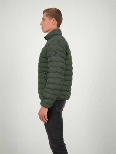Airforce Padded jacket FRM0531y01R