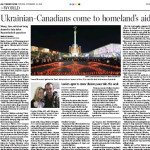 Letter to Toronto Star: 'Your presentation of the war in Ukraine is exceptionally one-sided'