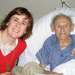 How Do I Get Over Losing My Grandfather?